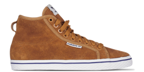 ADIDAS HONEY MID LTHR ORIGINALS CASUALS