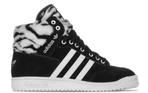 ADIDAS PRO CONFERENCE HI ZEBRA ORIGINALS FASHION