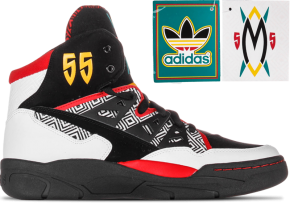 ADIDAS MUTOMBO LTHR ORIGINALS FASHION
