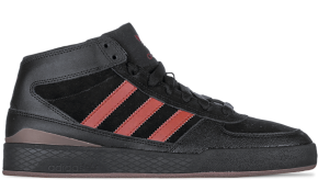 ADIDAS FORUM X LEATHER ORIGINALS STREET