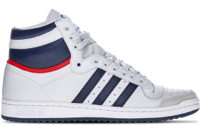 ADIDAS TOP TEN HI ORIGINALS BASKETBALL