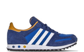 ADIDAS LA TRAINER ORIGINALS RUNNING