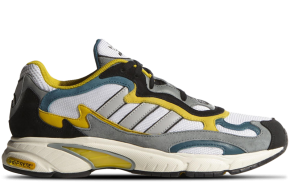 ADIDAS TEMPER RUN ORIGINALS RUNNING FASHION