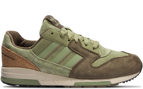 ADIDAS ZX 420 ORIGINALS RUNNING FASHION