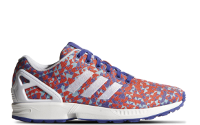 ADIDAS ZX FLUX WEAVE W ORIGINALS FLUX