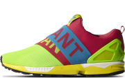 ADIDAS ZX FLUX SLIP-ON ORIGINALS FLUX