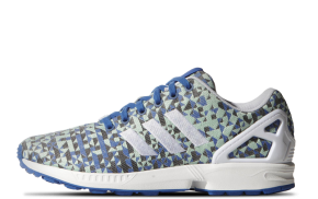 ADIDAS ZX FLUX WEAVE W ORIGINALS RUNNING
