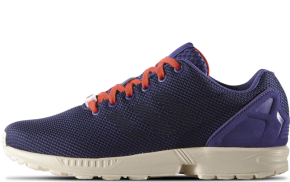 ADIDAS ZX FLUX WEAVE ORIGINALS RUNNING FASHION