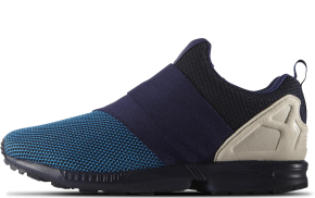 ADIDAS ZX FLUX SLIP-ON ORIGINALS RUNNING