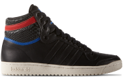 ADIDAS TOP TEN HI CLEAN ICONICS ORIGINALS BASKETBALL