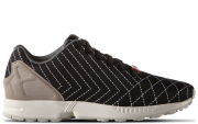 ADIDAS ZX FLUX  SASHIKO ORIGINALS FLUX