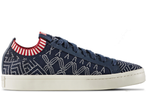 ADIDAS COURT VANTAGE PRIMEKNIT ORIGINALS FASHION