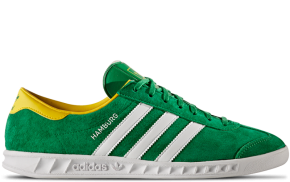 ADIDAS HAMBURG ORIGINALS CASUALS