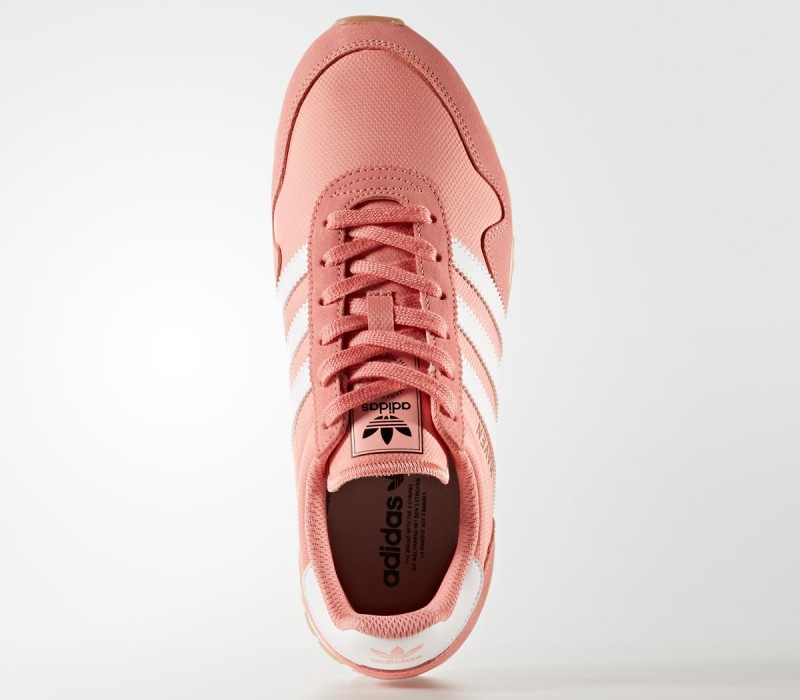 buty adidas haven kobiety tactile rose