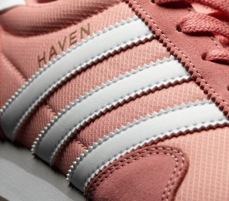shoesON :: ADIDAS HAVEN