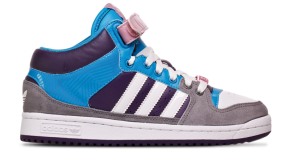 ADIDAS DECADE MID ORIGINALS STREET
